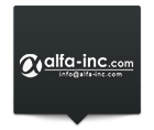 Our partner Alfa-inc.