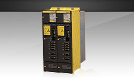 Repair Service Drive technology Fanuc