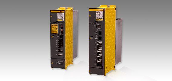 Repair Service for Fanuc Alpha-/Beta-Series